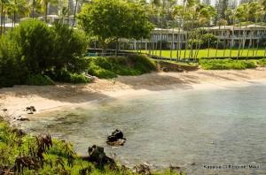 Kpalua Bay Photo from FB