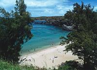 Mokulei'a Bay