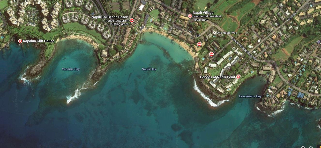 Maui's best north shore beaches